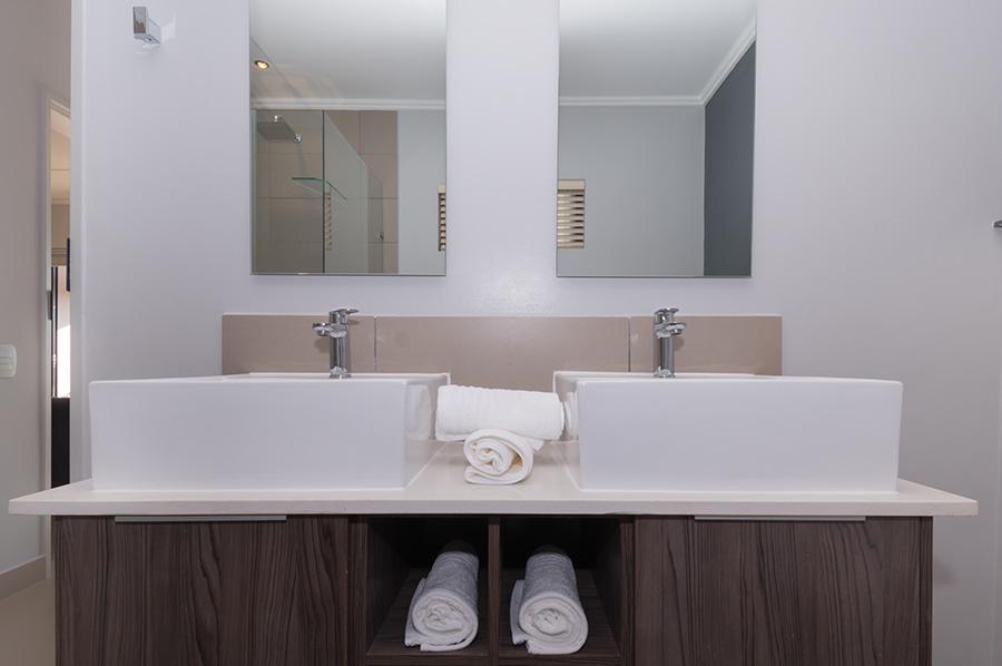 Form Design Gallery - Athol -Oddessy Apartments - Hospitality