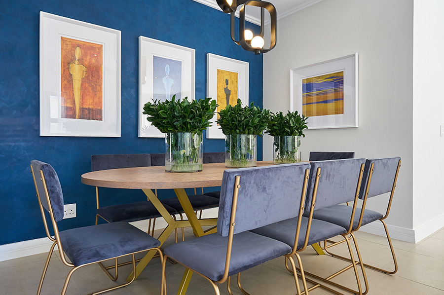 Form Design Gallery - Melrose - Jameson - Private Residents
